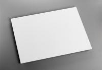 Elbo-therm STANDARD-Infrarot-Heizung, rahmenlos, schwarz oder weiß, 60 x 110 cm, 700 W - inkl. Wand- oder Deckenhalter